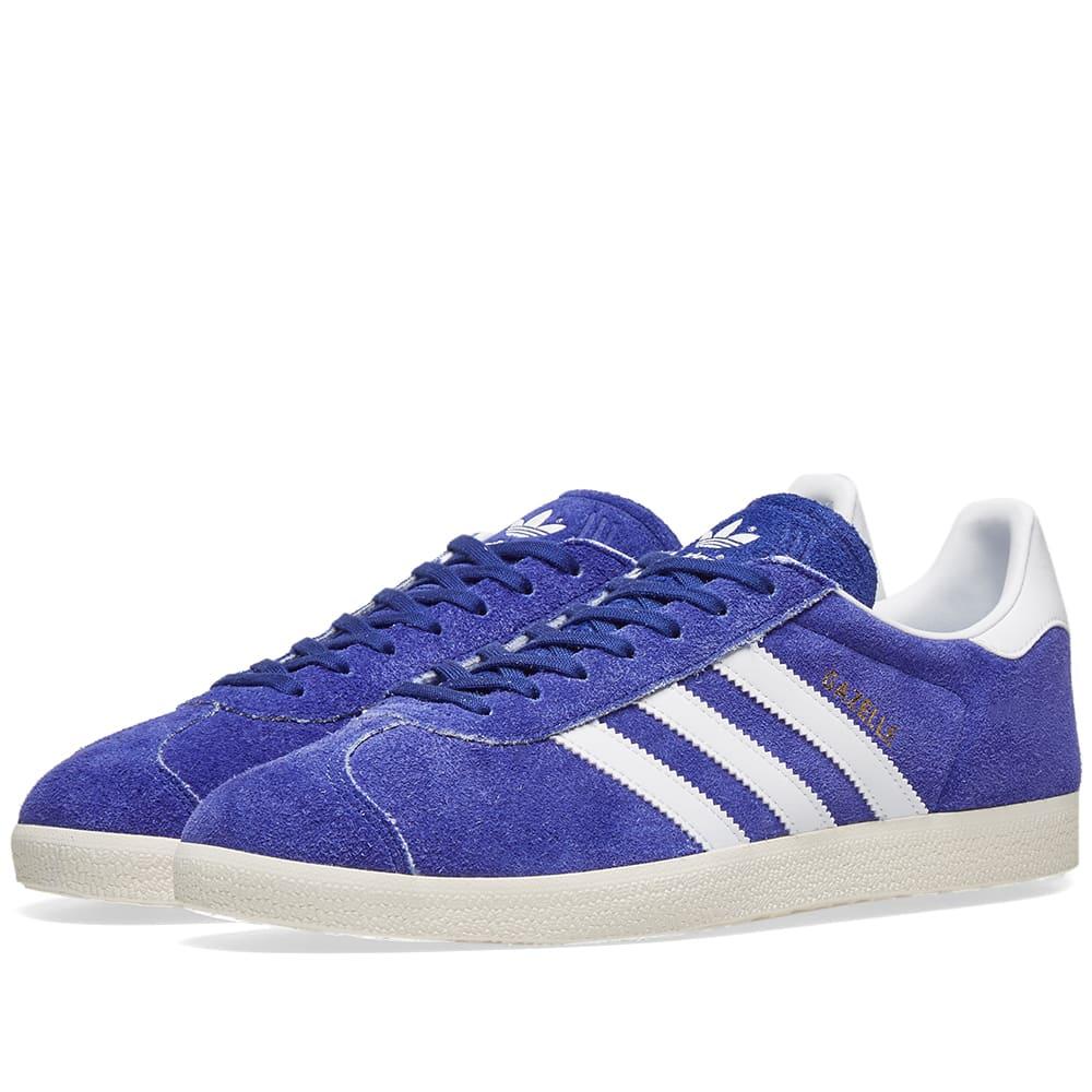 taille 40 8abfa d11e0 Adidas Gazelle Vintage
