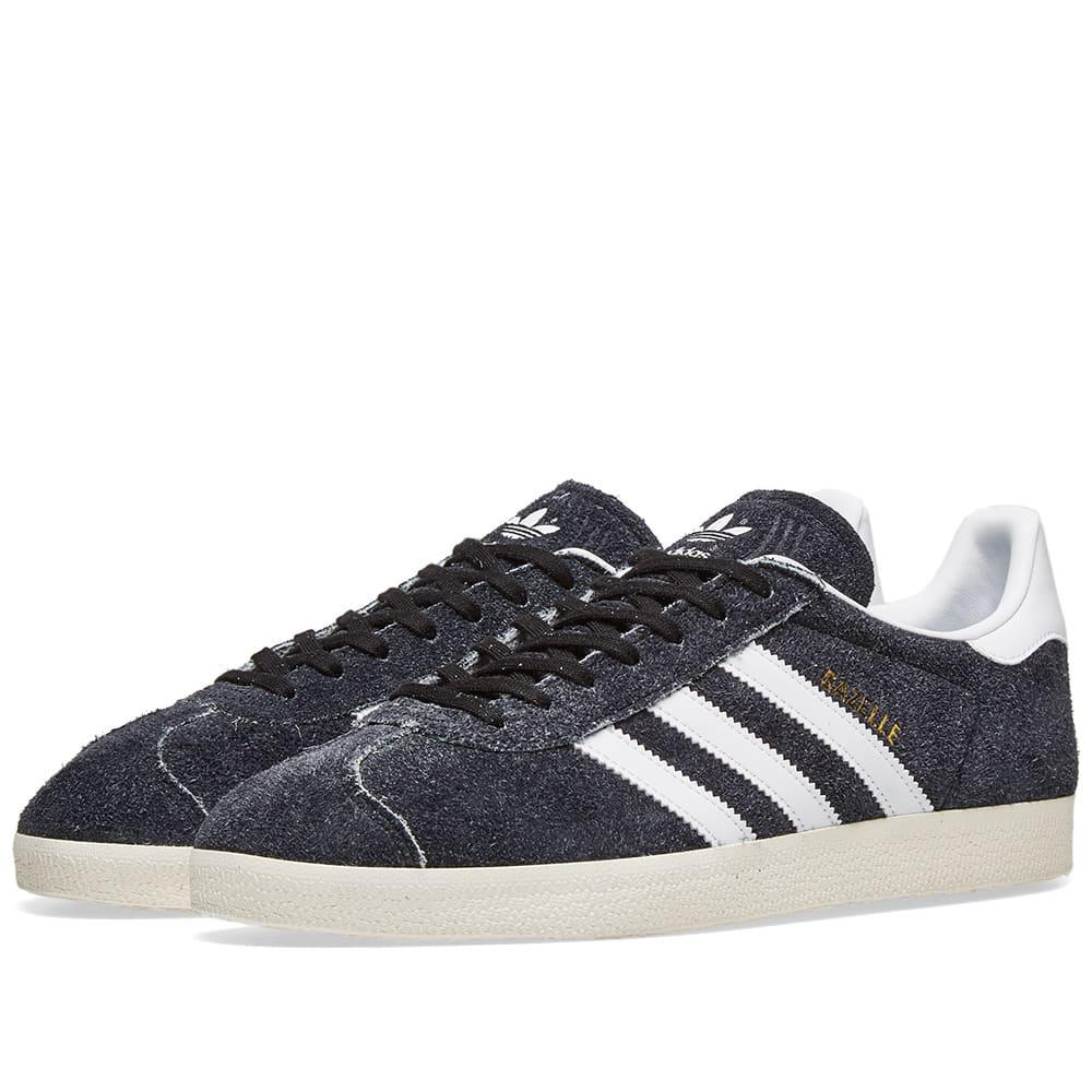 adidas noire gazelle