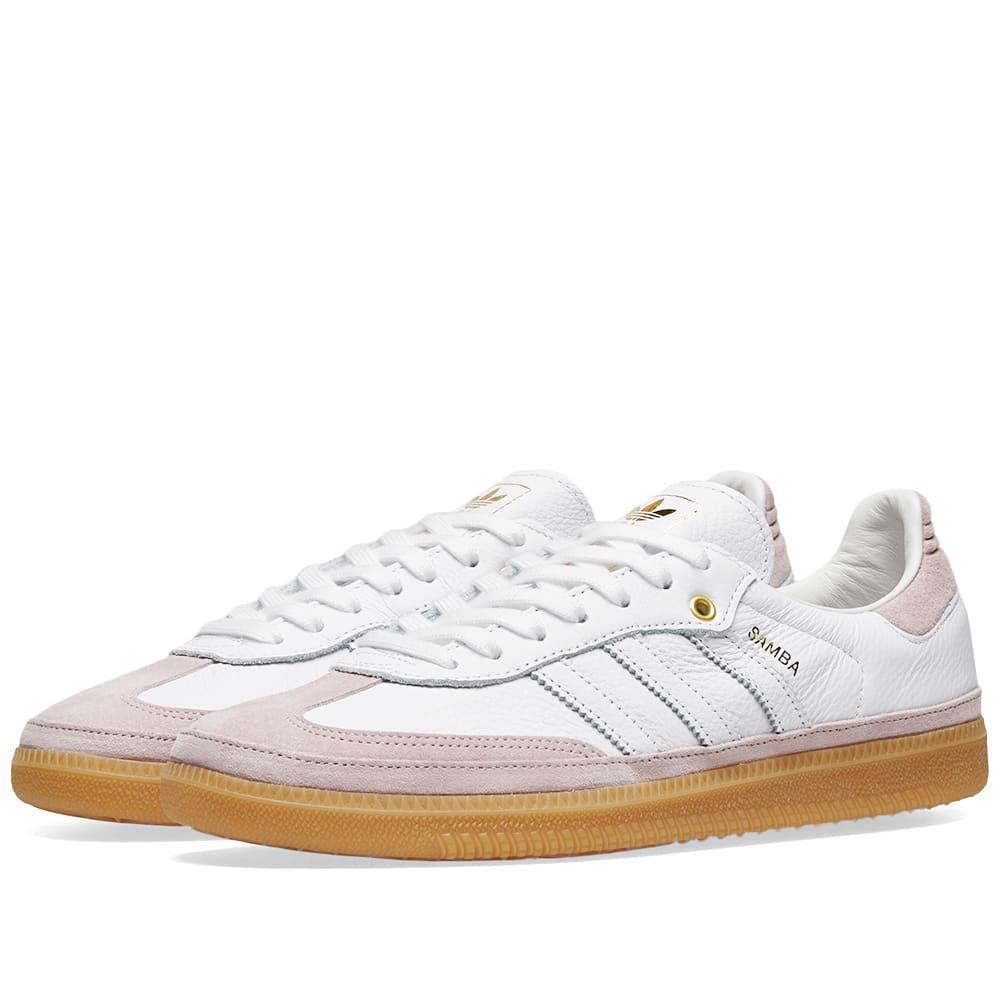 Adidas Samba OG Relay W White \u0026 Soft