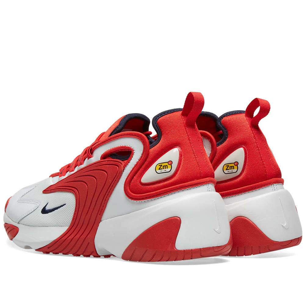 96a01fda6dbd Nike Zoom 2K Off White