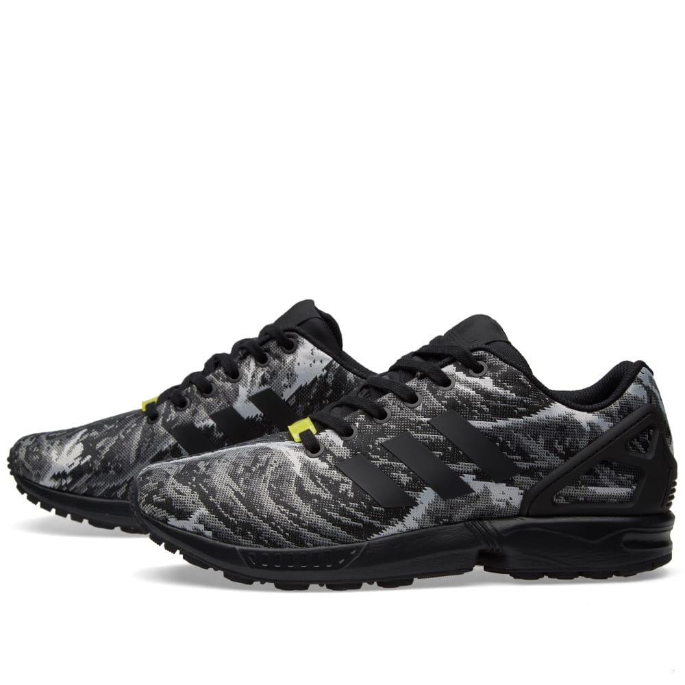 the best attitude 7ee53 06cb6 Adidas ZX Flux Weave
