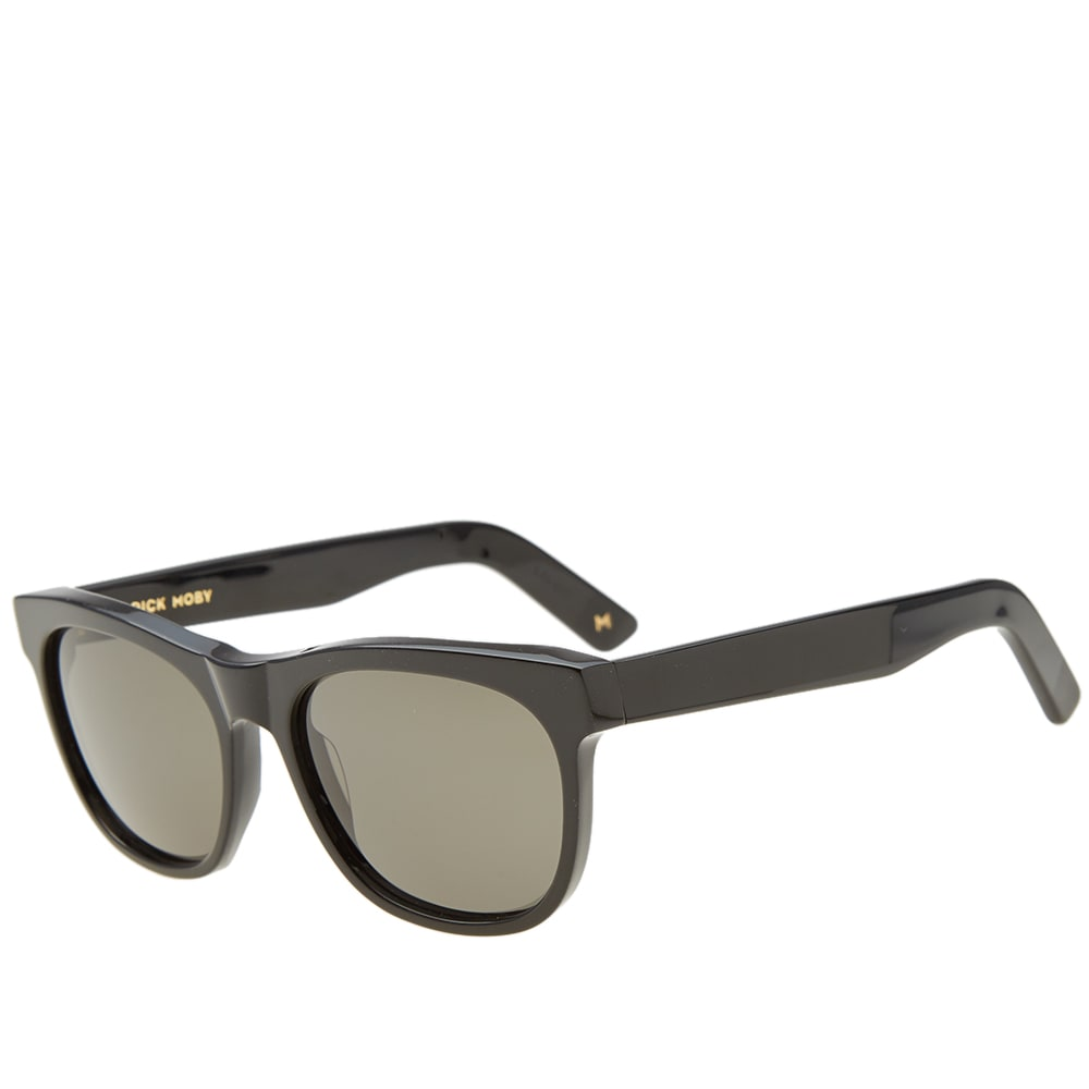 DICK MOBY LAX SUNGLASSES
