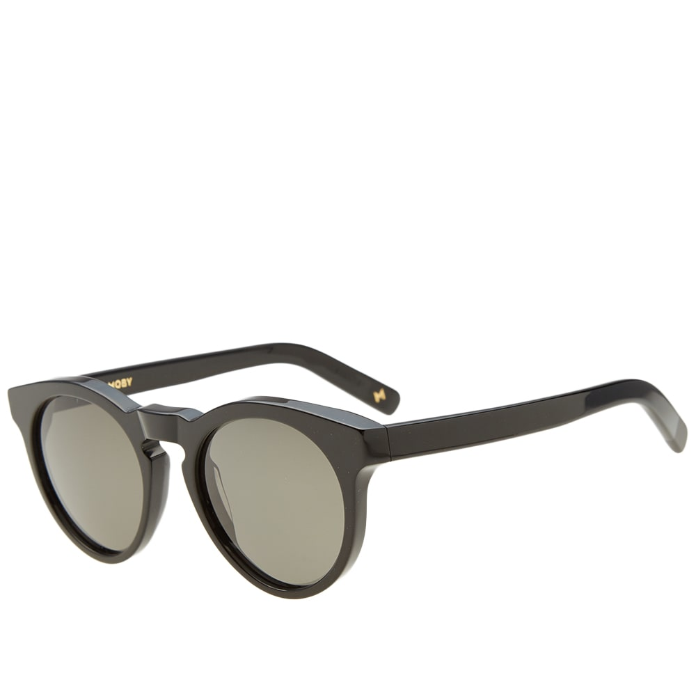 DICK MOBY LHR SUNGLASSES