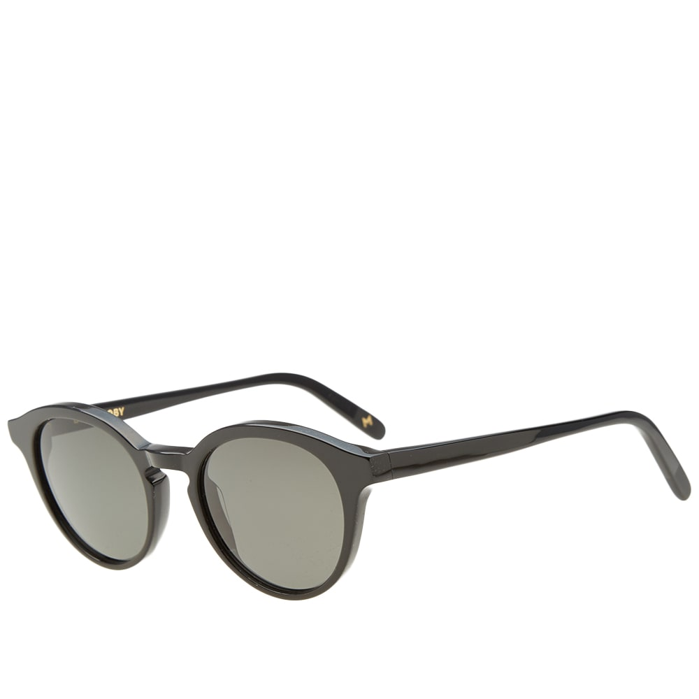 DICK MOBY YVR SUNGLASSES