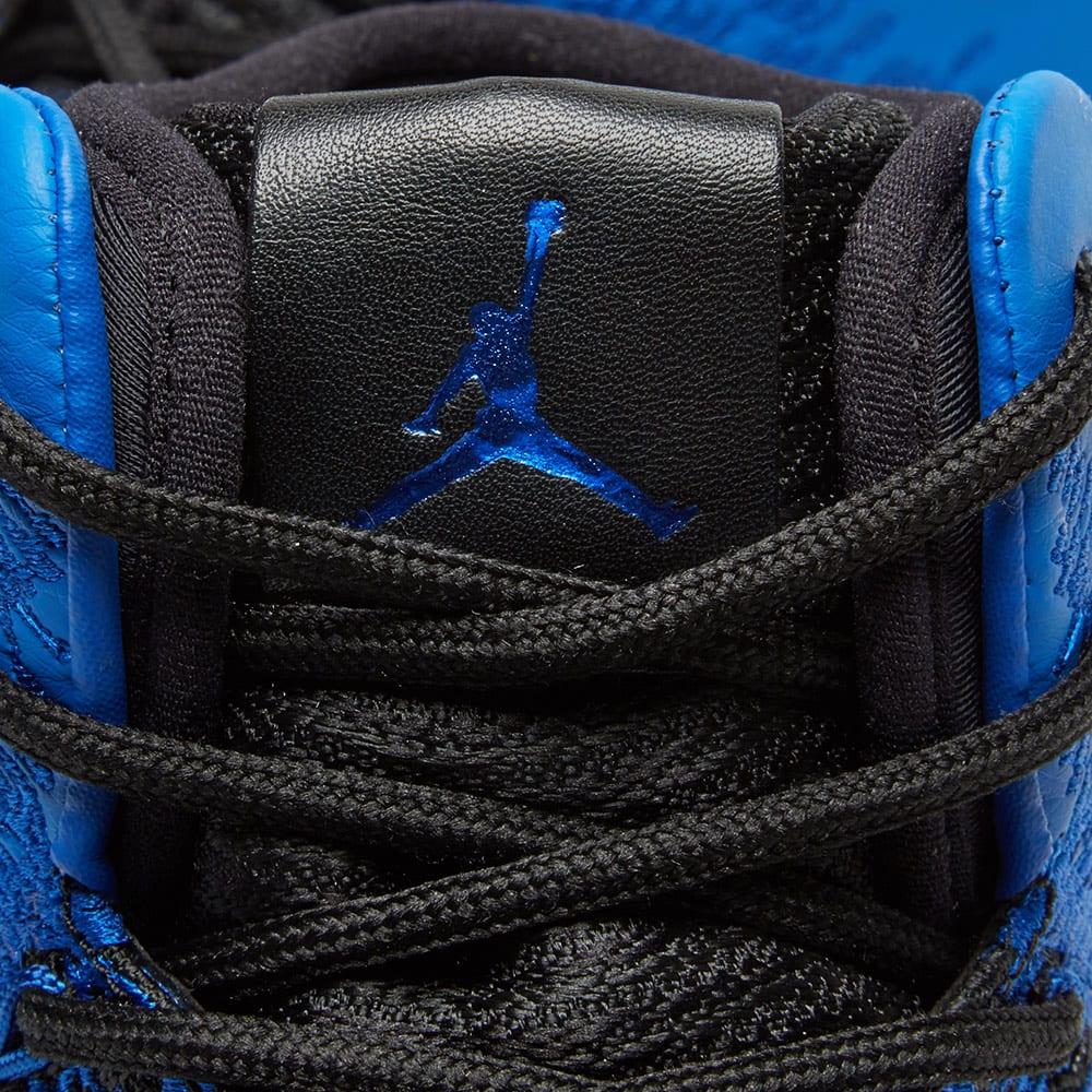 info for 31d94 ae2dd Nike Air Jordan XXXI Black   Game Royal   END.
