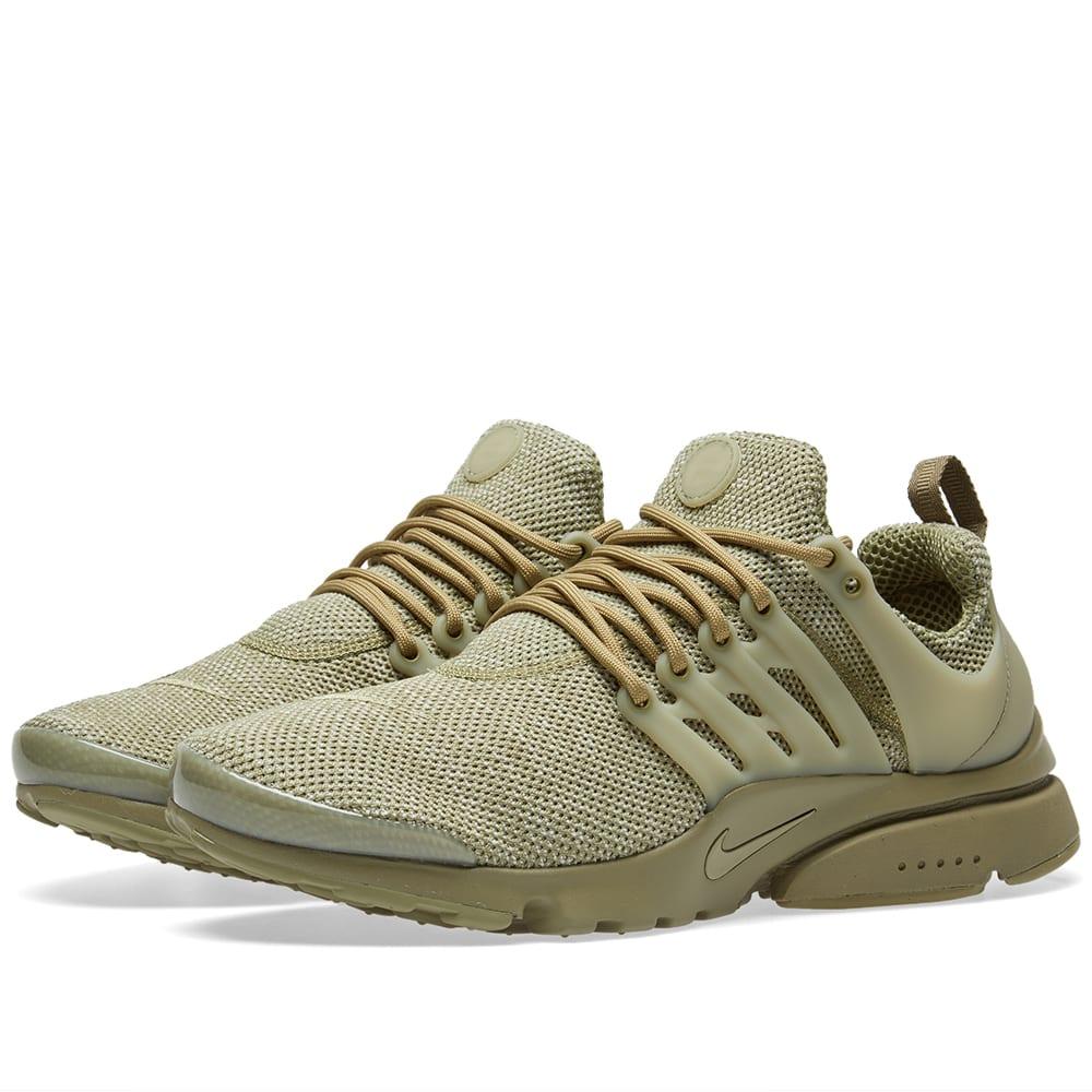 Nike Air Presto Ultra BR W Schuhe beige im WeAre Shop