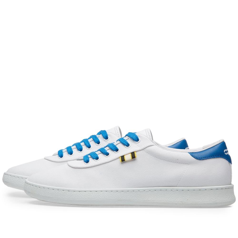 Canvas Sneakers - Storm blueAprix tAUg33M
