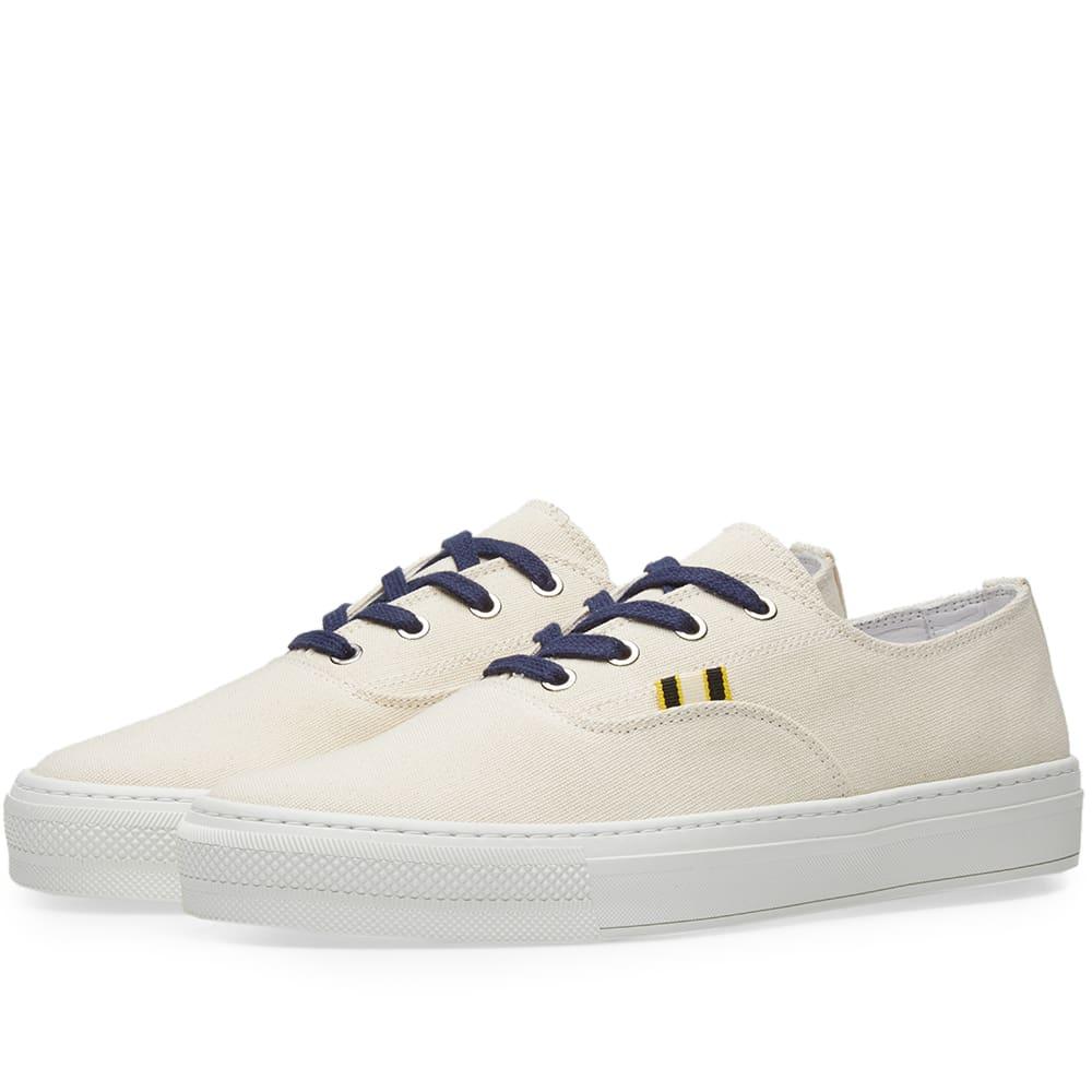 Canvas Sneakers - Storm blueAprix yLDYNz3