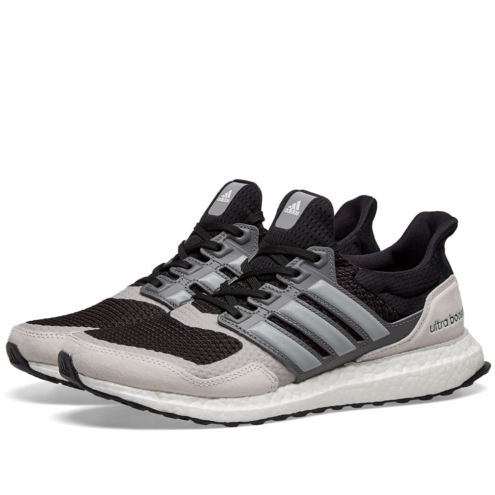 Adidas Ultra Boost S&L in Black