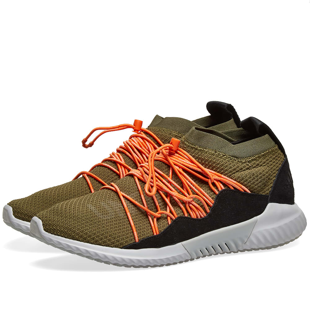 0d071fef2e70a Adidas Consortium x Undefeated ClimaCool Olive