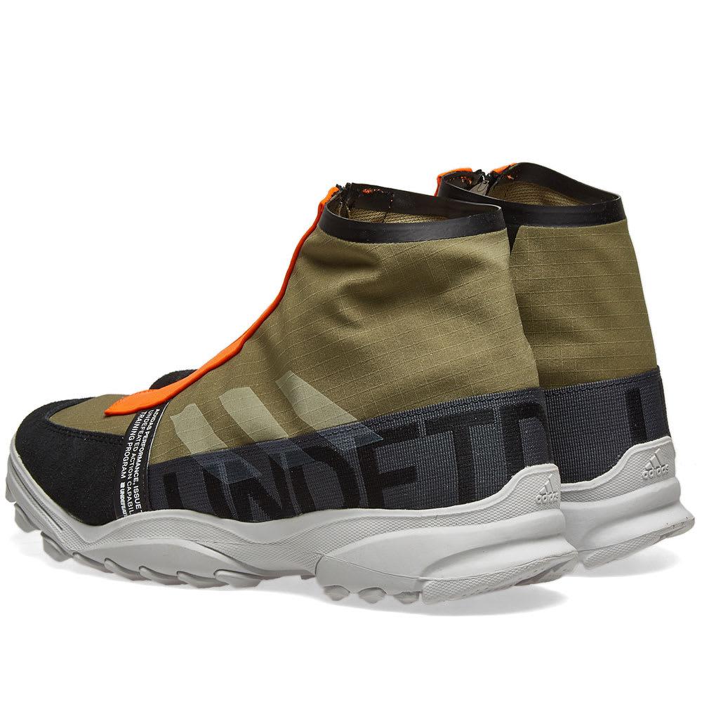 innovative design ea42a acf90 Adidas Consortium x Undefeated GSG9