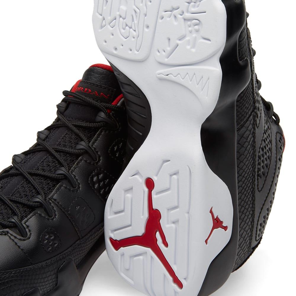 online store e923c 7326d Nike Air Jordan 9 Retro Low