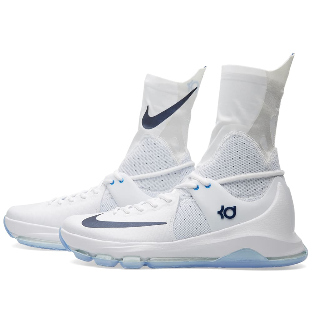 new styles 1be91 0753d Nike KD 8 Elite