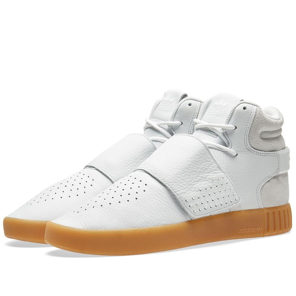 best sneakers 68f33 0daf5 Adidas Tubular Invader Strap