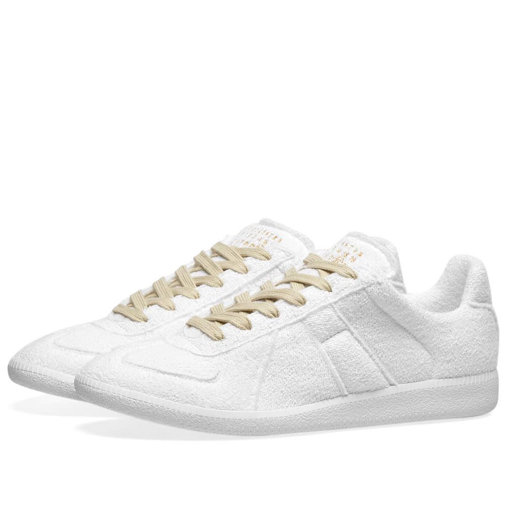 Maison Margiela 22 Low Hotel Replica Sneaker