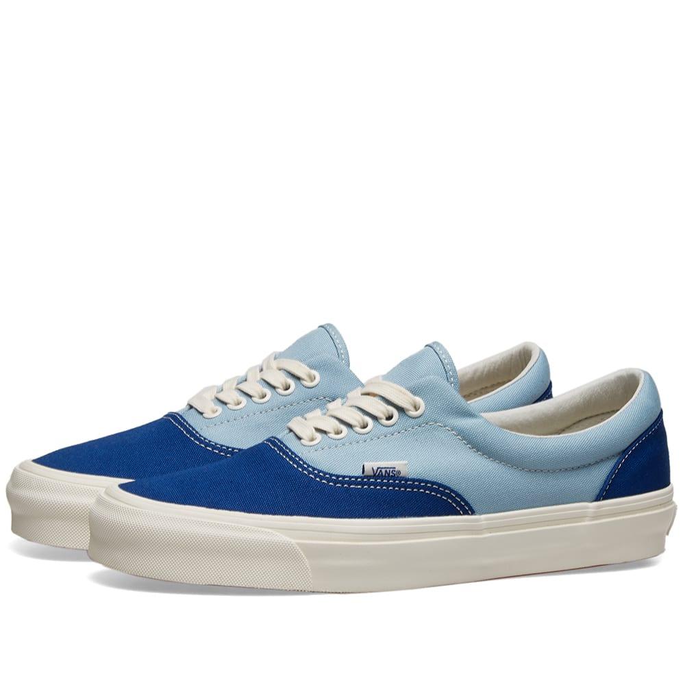 Vans Vault OG Era LX True Blue \u0026 Forget