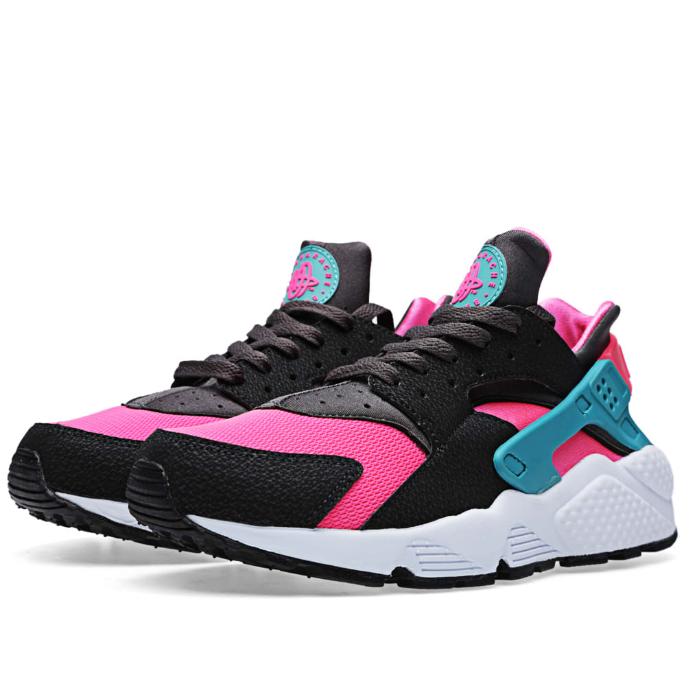 new product 98422 5510a Nike Air Huarache Hyper Pink   Dusty Cactus   END.