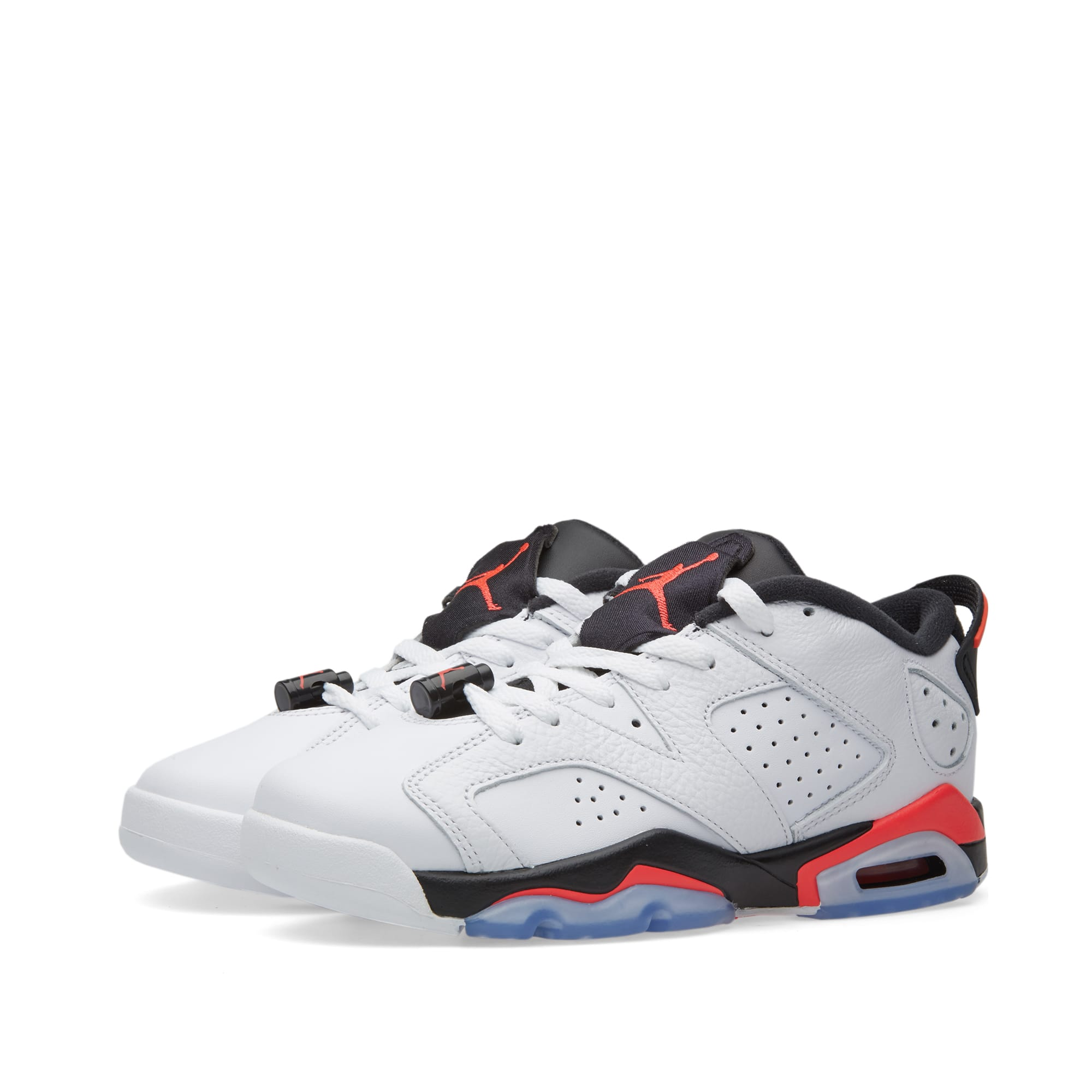 the best attitude 23db2 54baf Nike Air Jordan 6 Retro Low BG