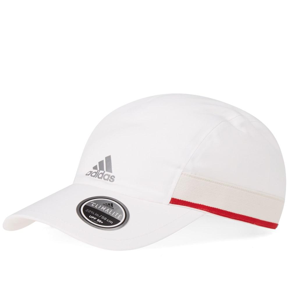 0551a6d6208 Adidas Consortium RTM Hat White