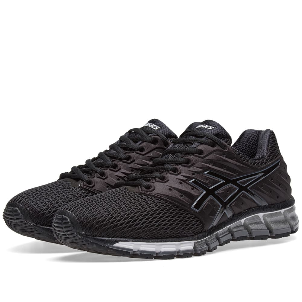asics gel quantum 180 2 black carbon. Black Bedroom Furniture Sets. Home Design Ideas