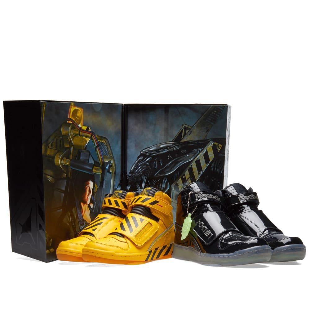 Reebok Alien Stomper | Shoes | Reebok alien stomper, Reebok