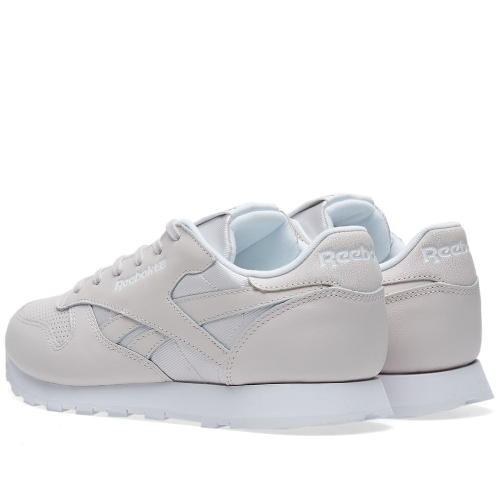 reebok classic leather fbt w lilac ash white skull grey. Black Bedroom Furniture Sets. Home Design Ideas