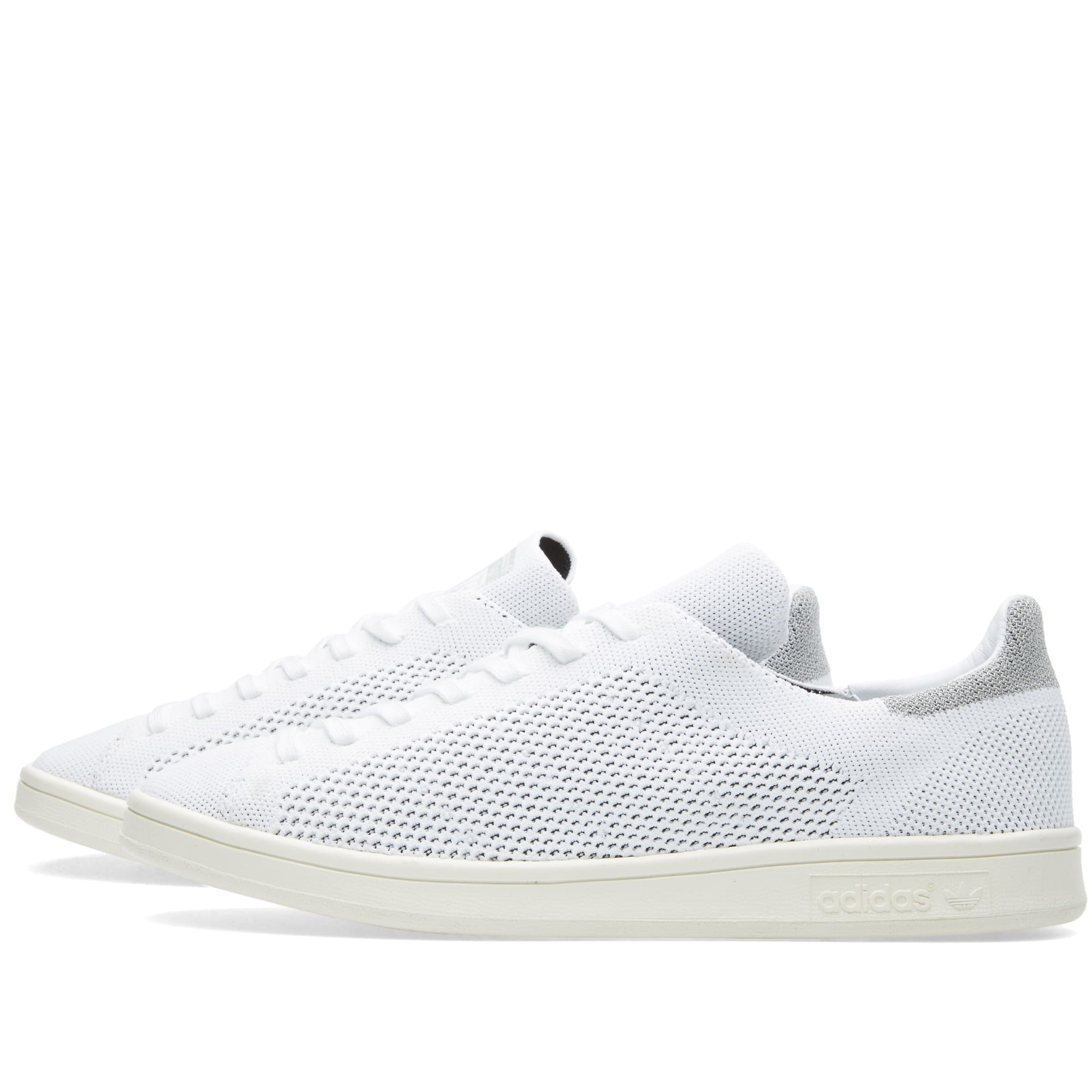 watch f91d5 05b8d Adidas Consortium Stan Smith Primeknit Reflective