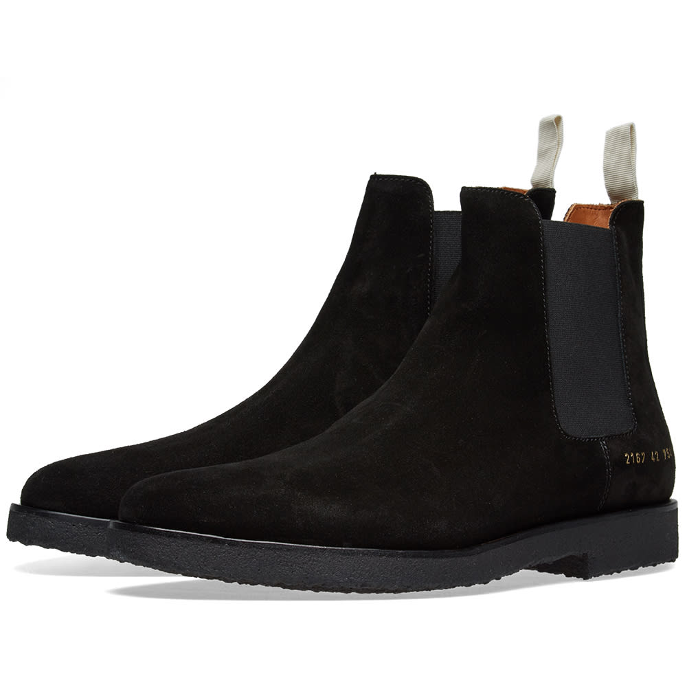 96e1d74718c Common Projects Chelsea Boot