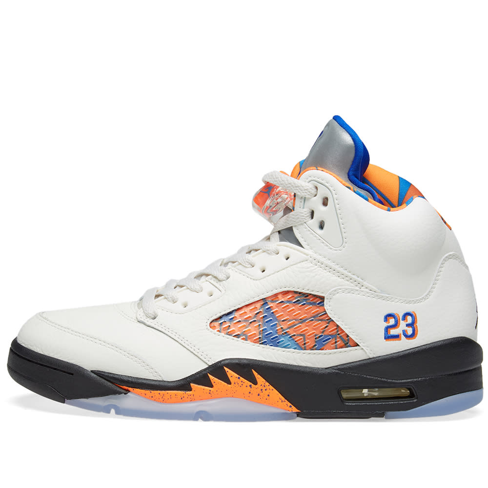 23be29d5afea Air Jordan 5 Retro Sail