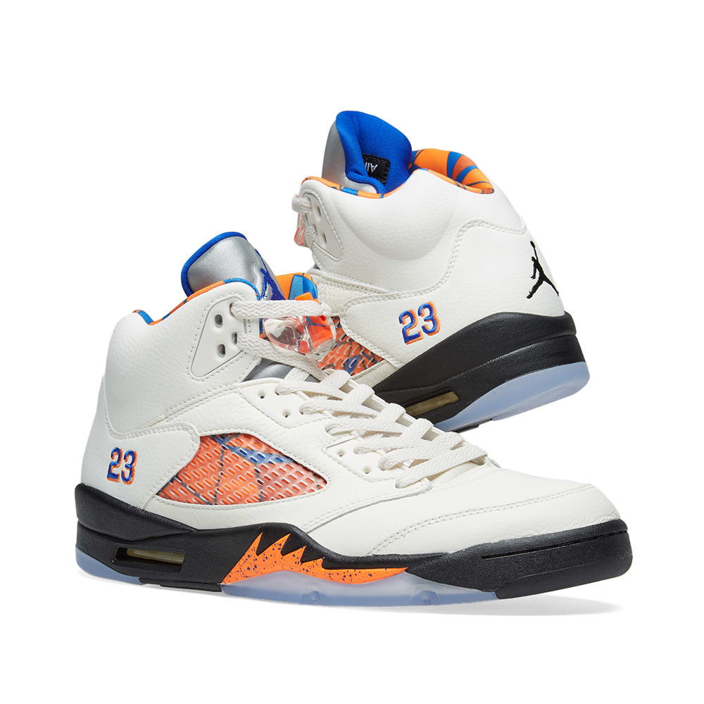 bbb7aa33d6246a Air Jordan 5 Retro Sail