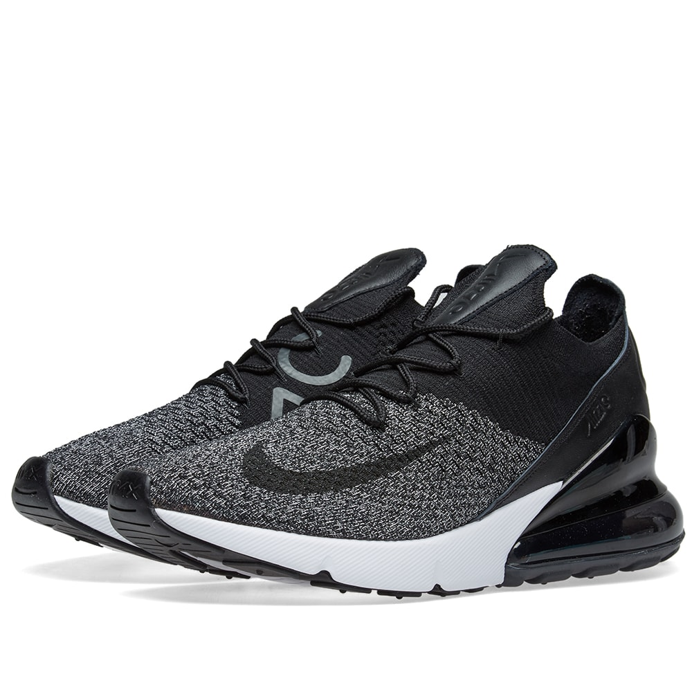 best sneakers cdd7a 1a93b Nike Air Max 270 Flyknit