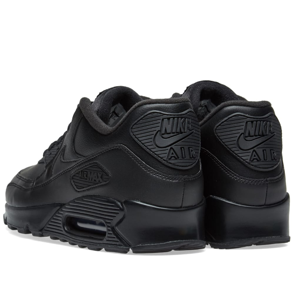 sale retailer 276bf 42ae5 Nike Air Max 90 Leather