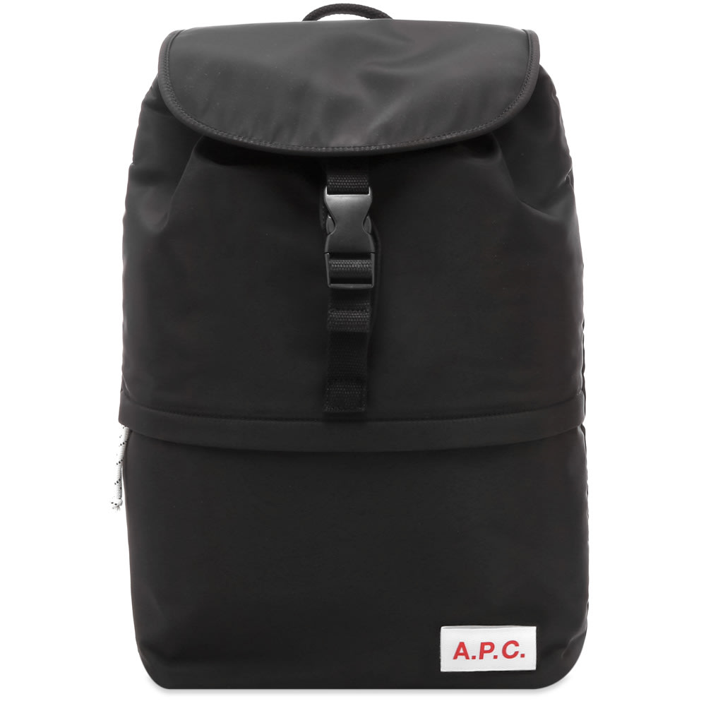 A.p.c. Backpacks A.P.C. Protection Clip Backpack