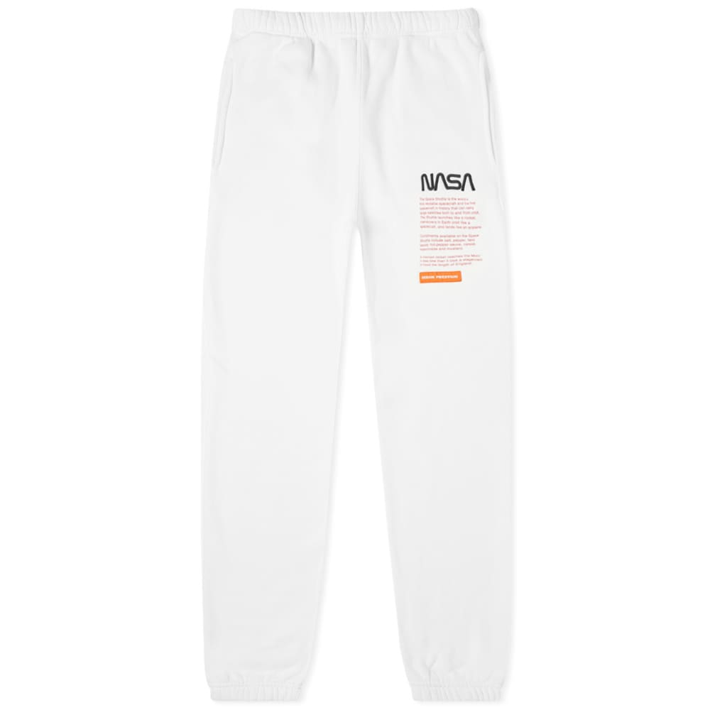 Heron Preston NASA Slim Sweat Pant
