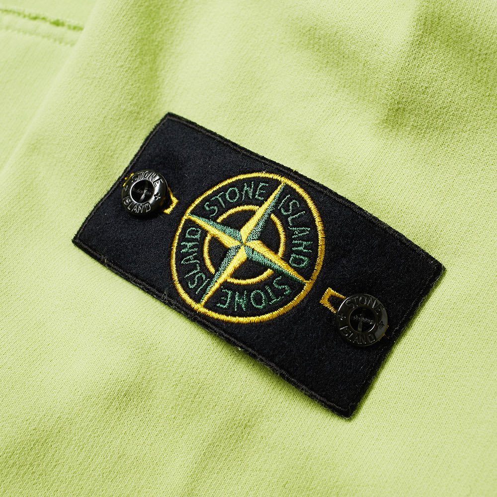 f29a376a6e Stone Island Garment Dyed Popover Hoody