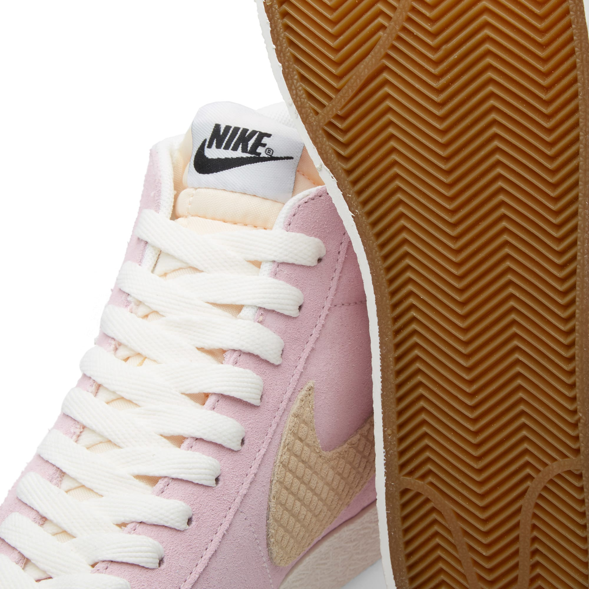 latest discount 2018 shoes where can i buy Nike Blazer Mid Premium Vintage QS