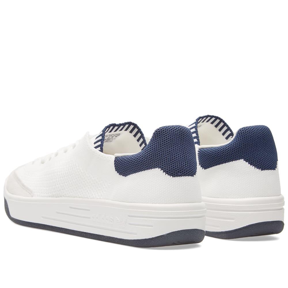 Adidas Rod Laver Super PK White