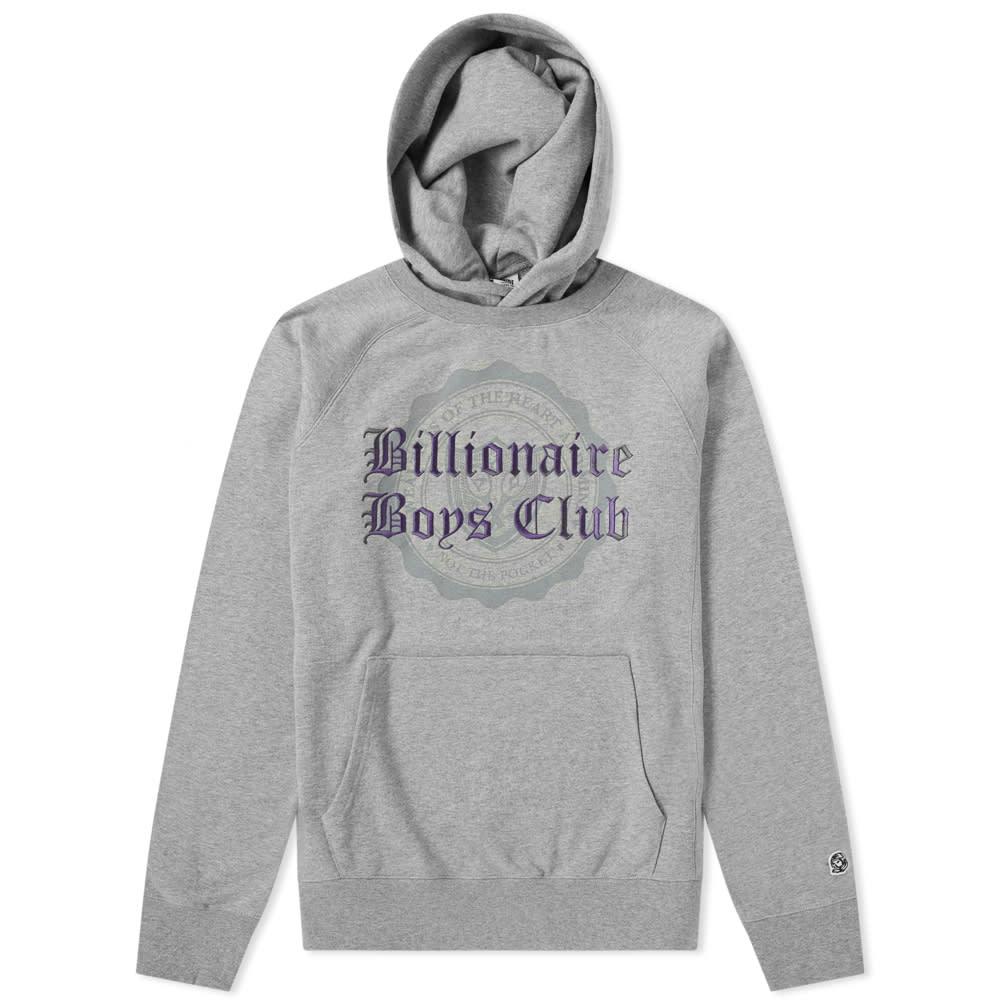 BILLIONAIRE BOYS CLUB Billionaire Boys Club College Popover Hoody