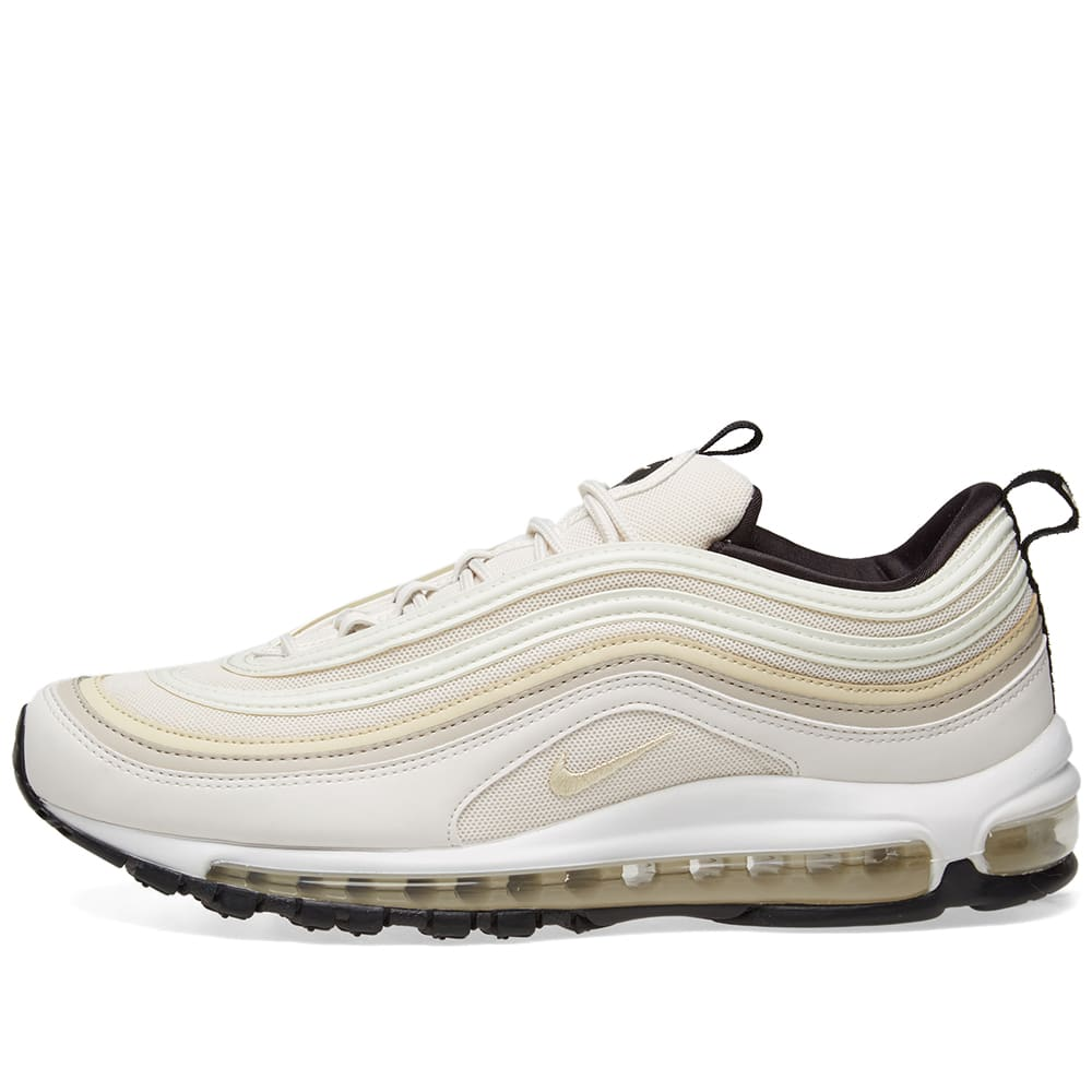 new concept 63f46 3ff3d Nike Air Max 97 W Phantom, Beach   Desert Sand   END.