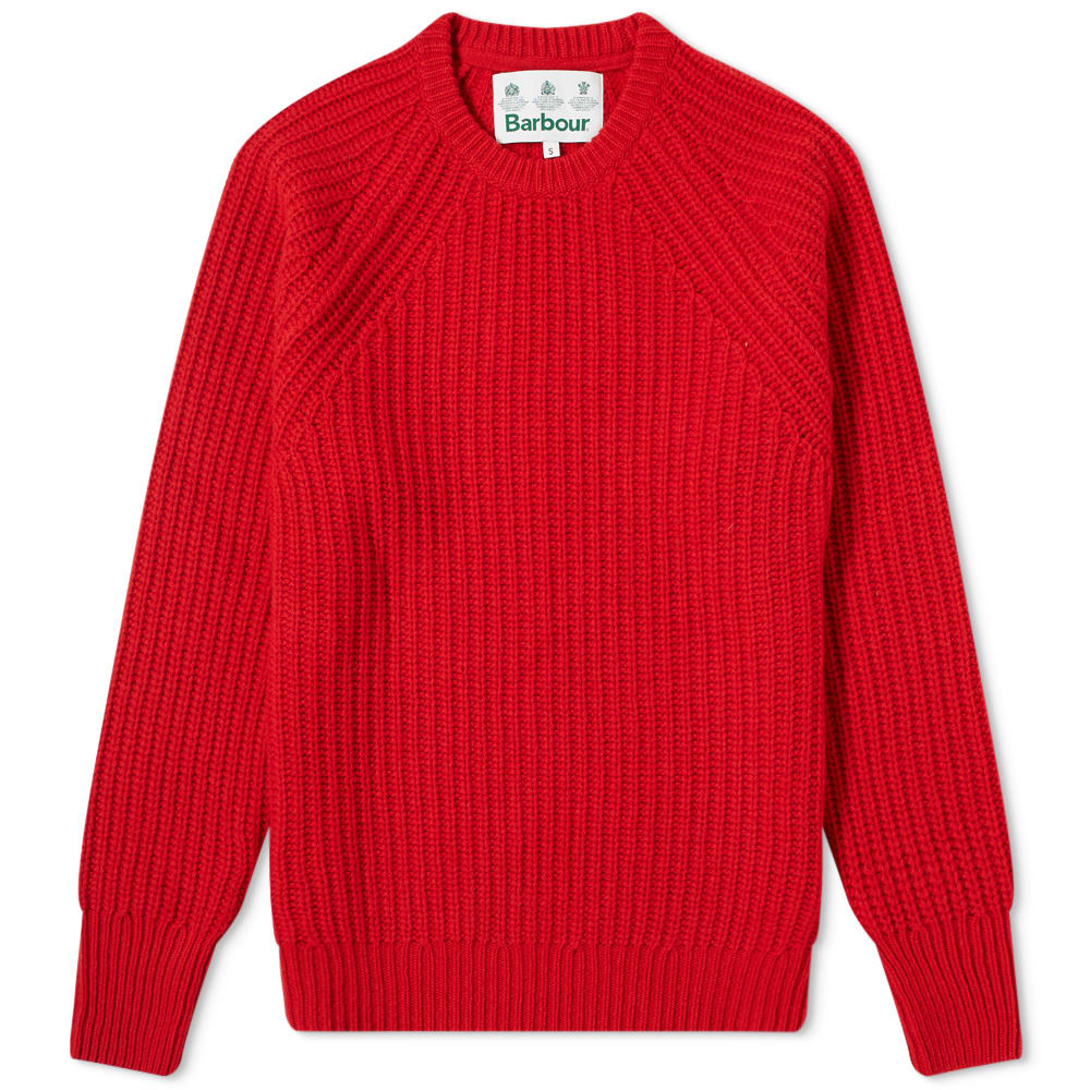 Barbour Knits Barbour Tynedale Crew Knit