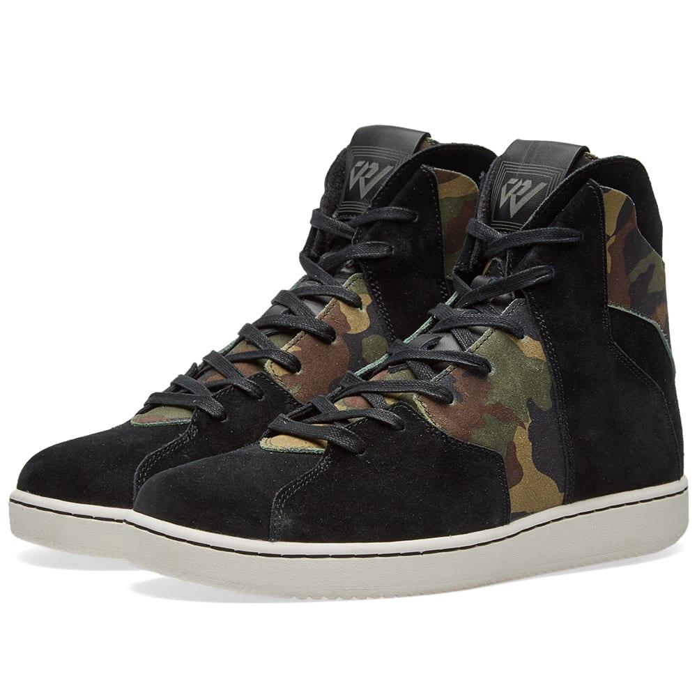 6de32d27cb91d Nike Jordan Westbrook 0.2 Black, Sail & Camo | END.