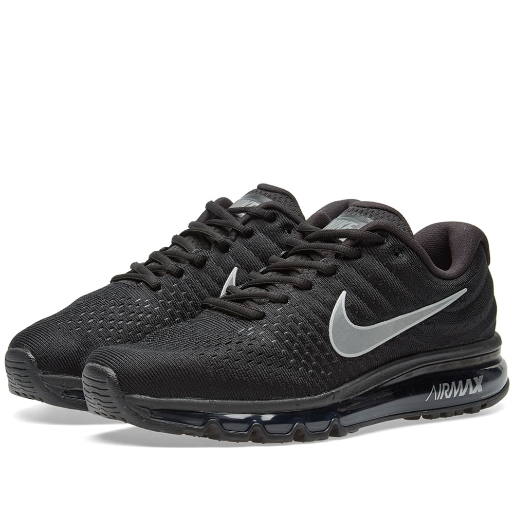 the best attitude 3d5e1 7a91d Nike Air Max 2017