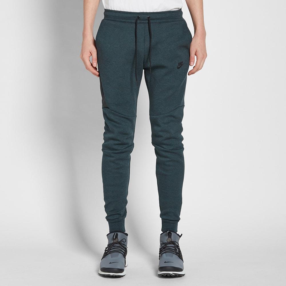Excellent Nike Women39s Tech Fleece Running Jogging Sweat Pants Trousers 682800