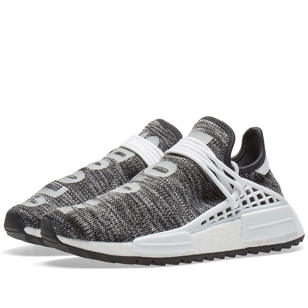 on sale 63ee6 959ff Adidas x Pharrell Williams NMD HU Trail