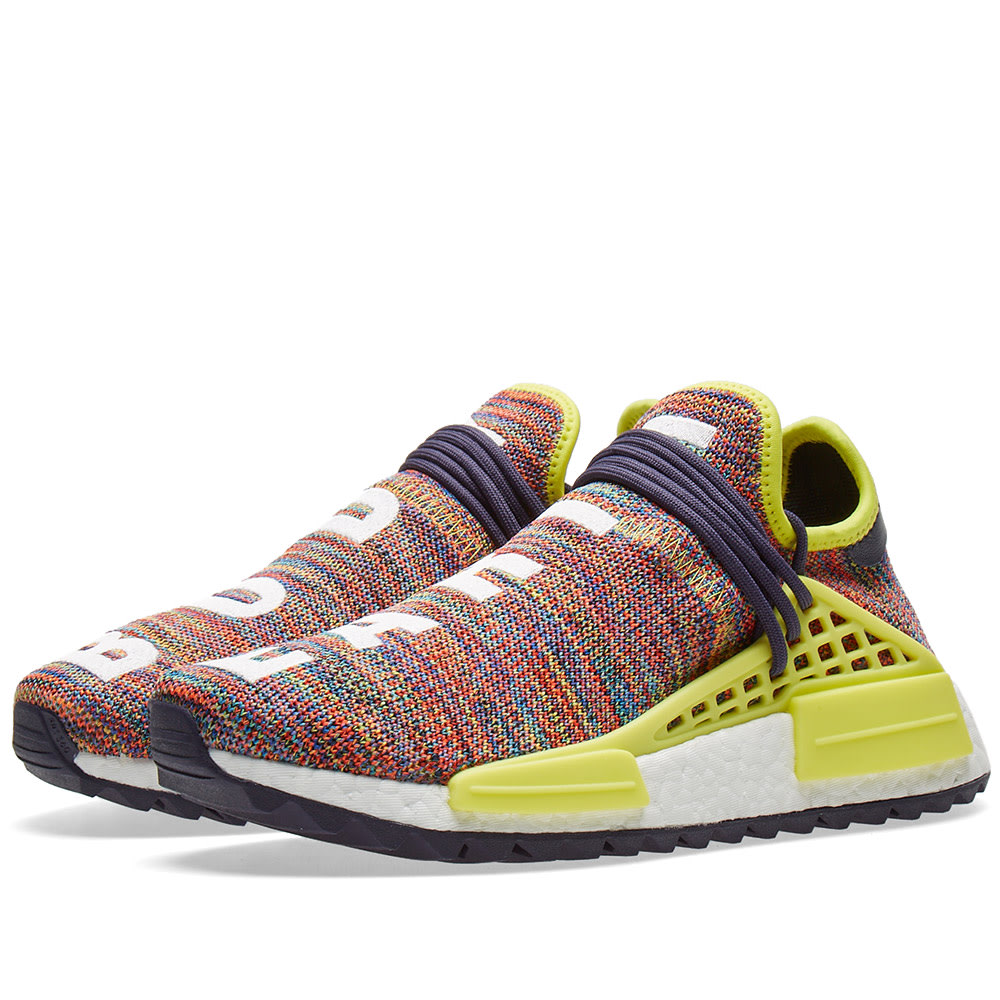 on sale 98ec3 b70b3 Adidas x Pharrell Williams NMD HU Trail