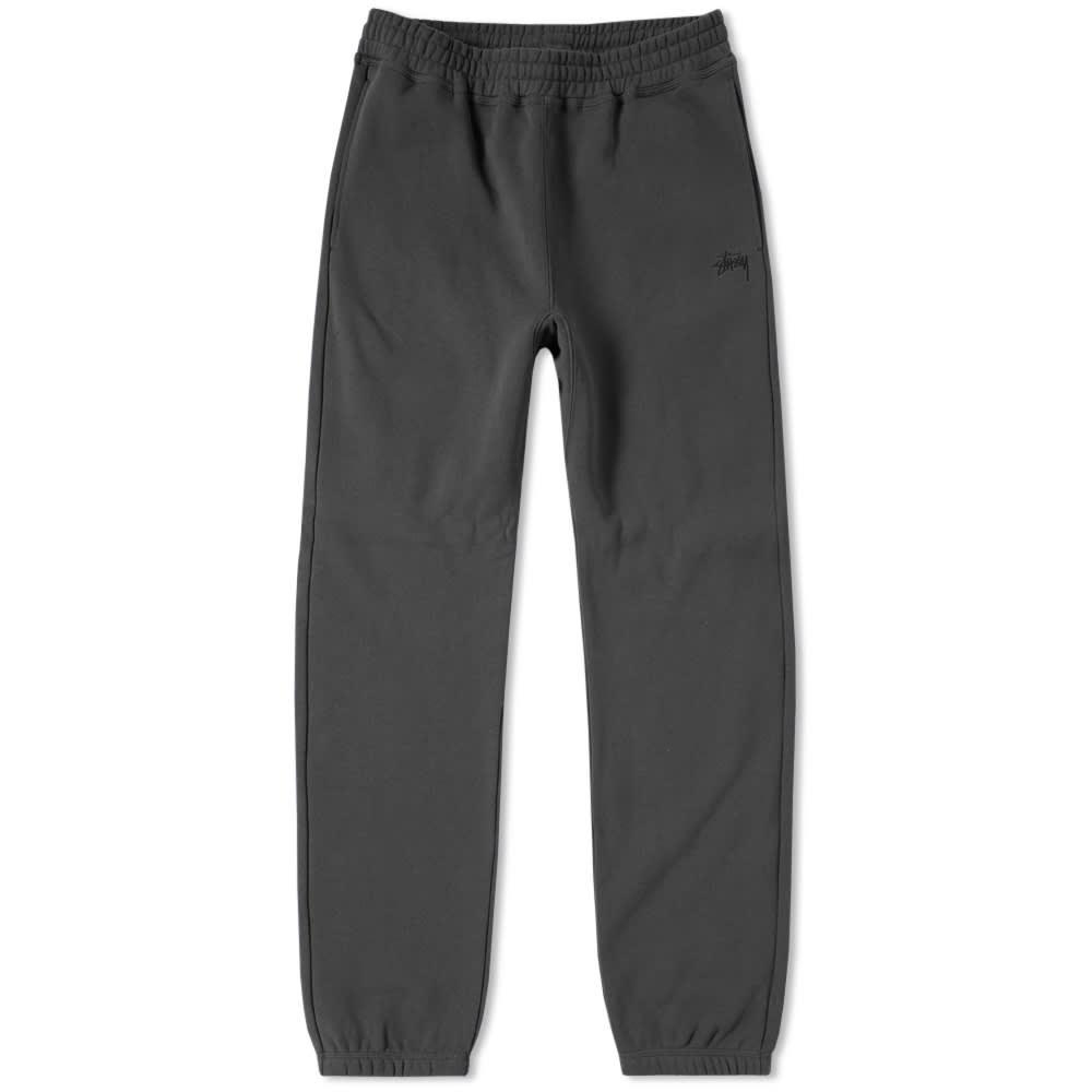 88dc36005f Stussy Stock Fleece Pant