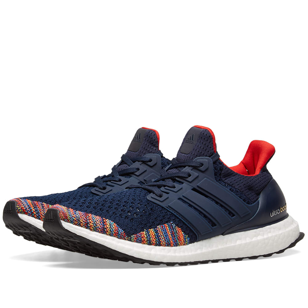 13dad2b57748c Adidas Ultra Boost LTD Legacy Pack Collegiate Navy