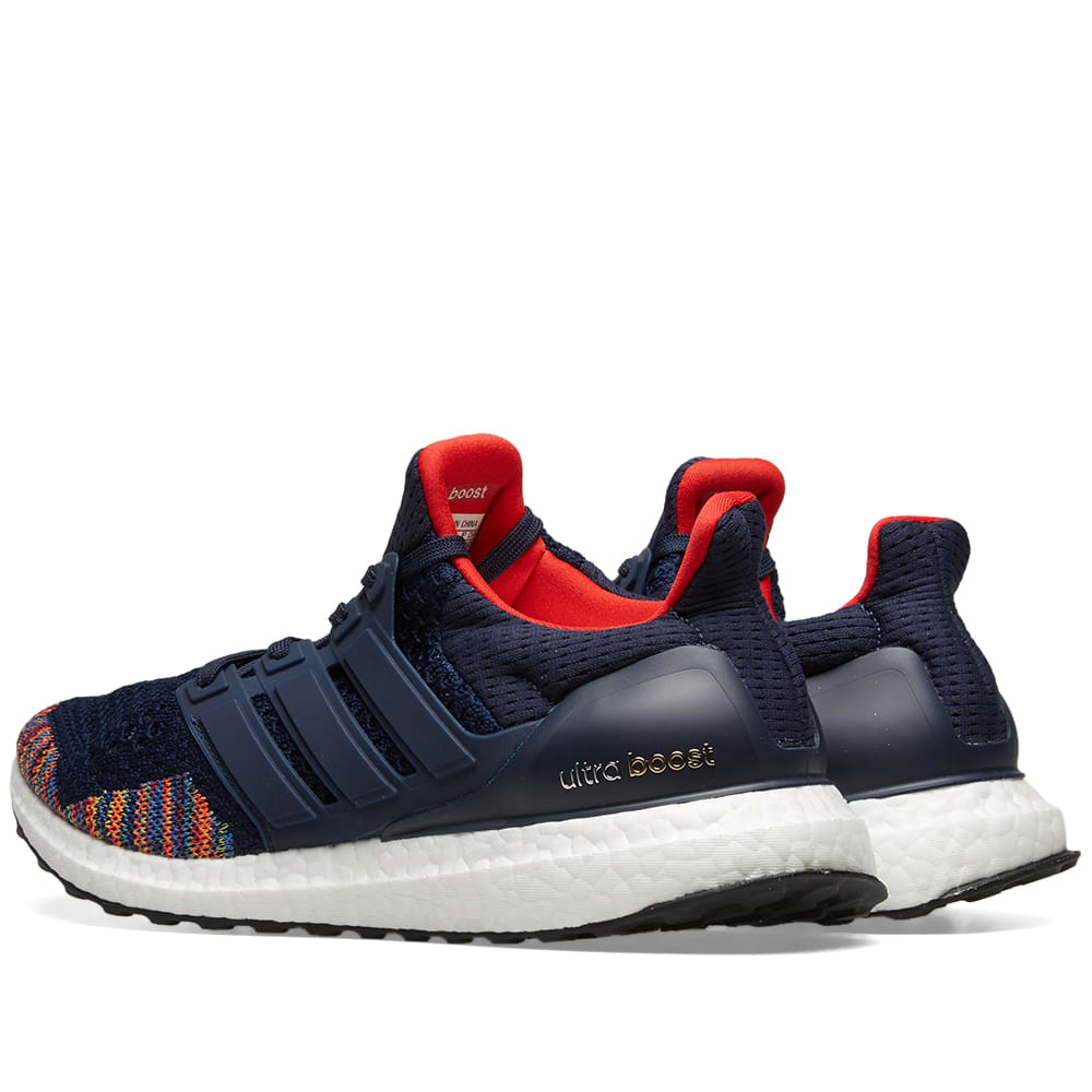 20837ea04e5ce Adidas Ultra Boost LTD Legacy Pack Collegiate Navy