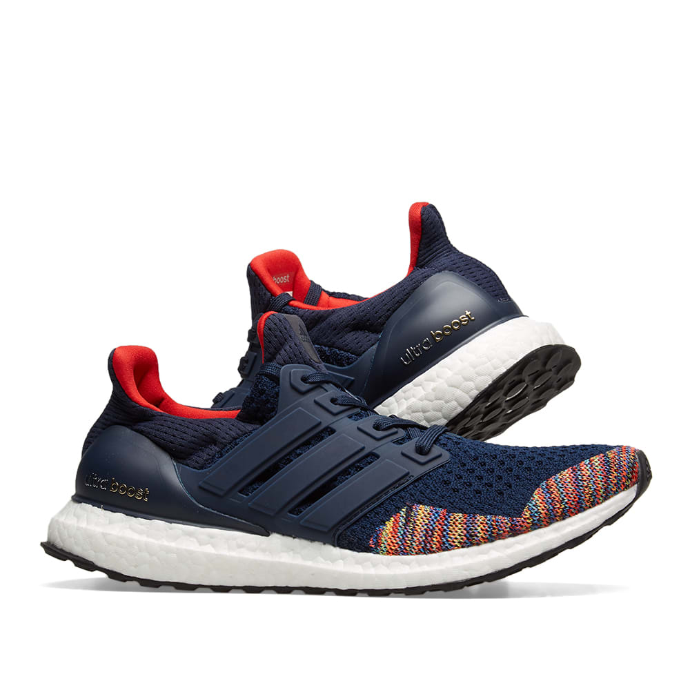 huge discount 4d039 20cec Adidas Ultra Boost LTD Legacy Pack