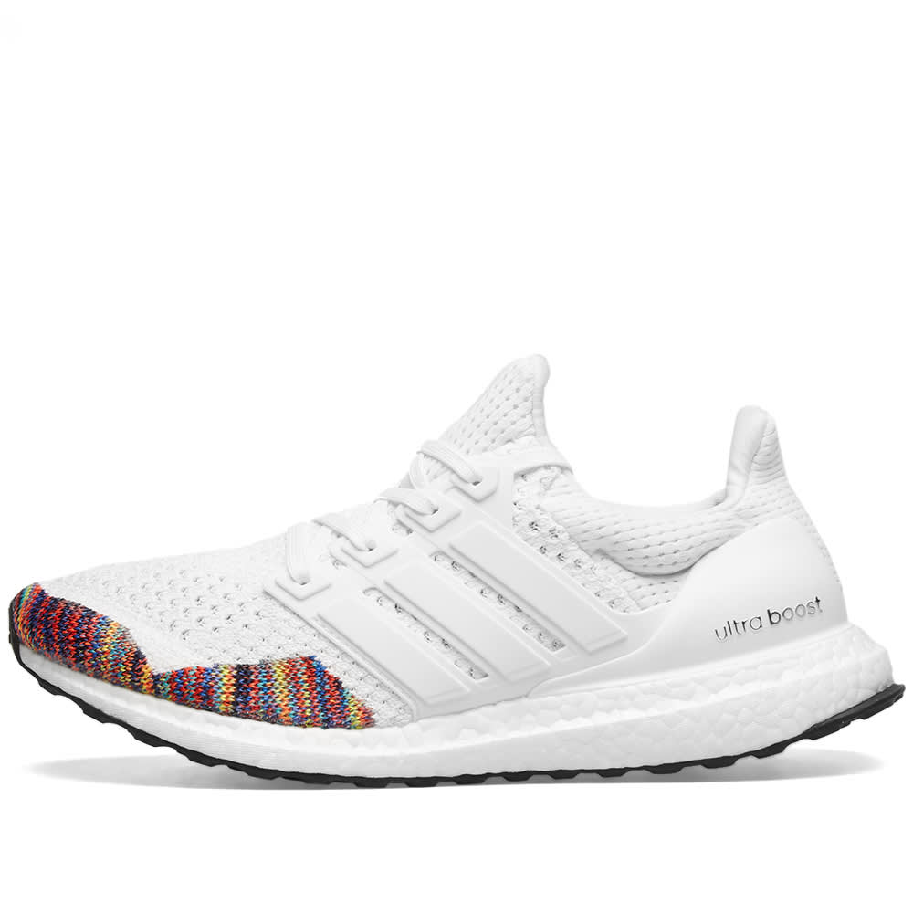 huge discount cc321 9c592 Adidas Ultra Boost LTD Legacy Pack